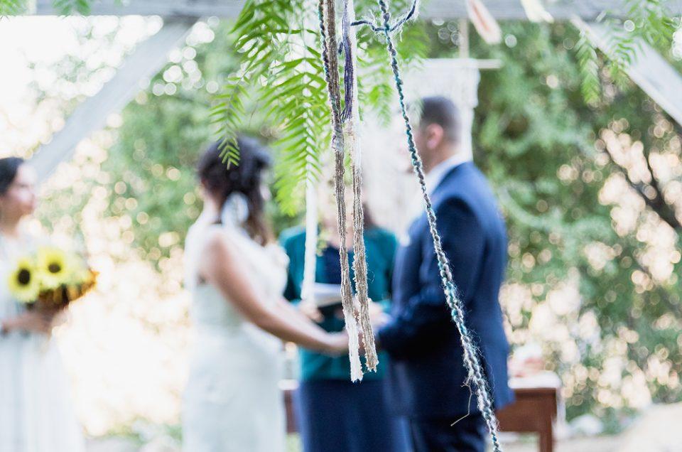 K&D Wedding