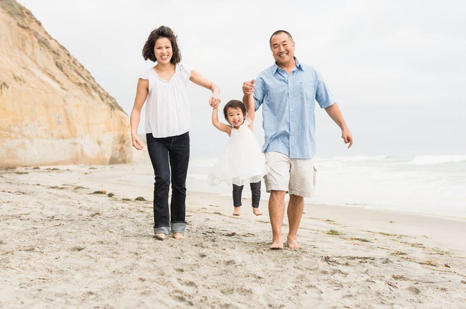 Fujii and Dang Families