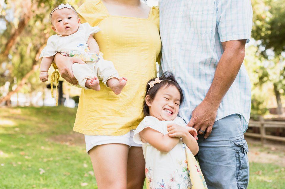 Fujii Family